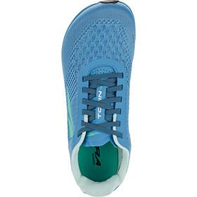 Altra Torin 4.5 Plush Zapatillas Running Mujer, azul